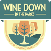 Wine Down Logo