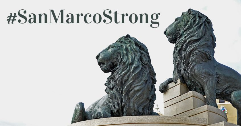 sanmarcostrong