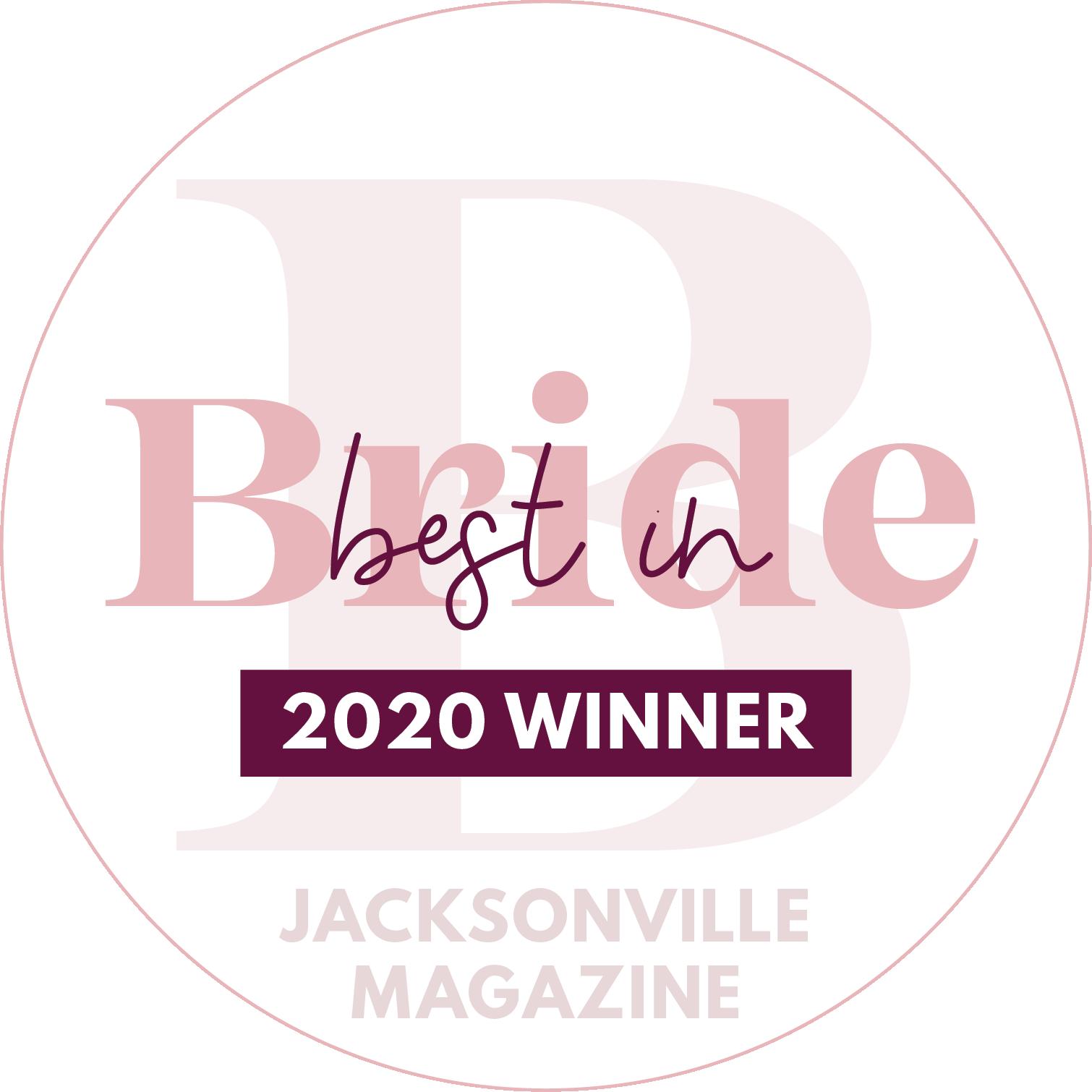 2020 PH Best in Bride Winner