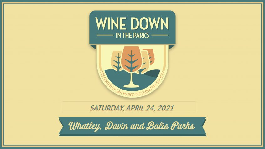 Wine Down in the Parks 2021